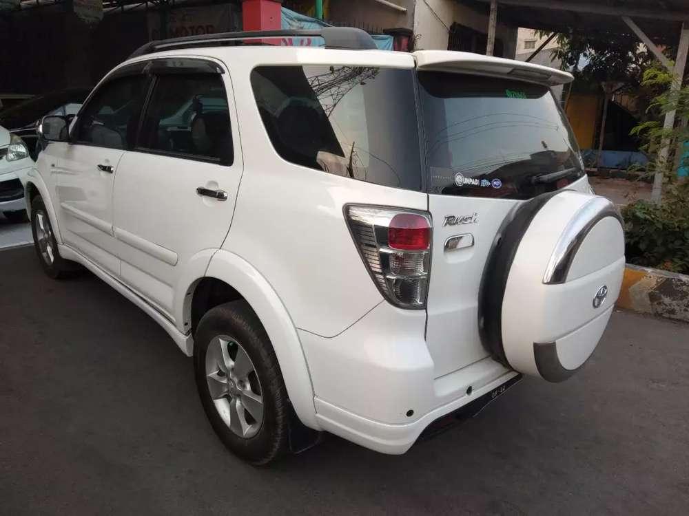 Toyota ALPHARD G ATPM 2.5 Automatic 2015 Istimewa Lengkong 790 Juta #8