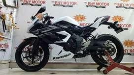 Kawasaki Ninja Mono ABS thn 2016 istimewa - ENY MOTOR
