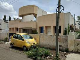 4750 Sq ft land,  4000 super built-up,  4 shops & 4 flats