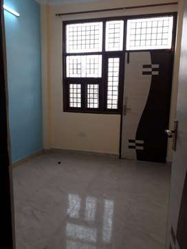 2 Bhk front side flat with covered parking available in Indirapuram