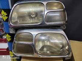 Head lamp/lampu utama Escudo 2.0