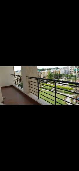 4 bhk flate for rent. Fully independent.