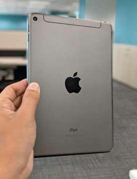 Ipad Mini 5 Wifi Cellular 2020 Model