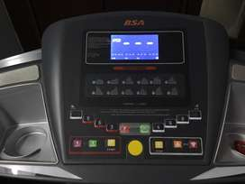 BSA TREDMILL WITH FULL CONDITION
