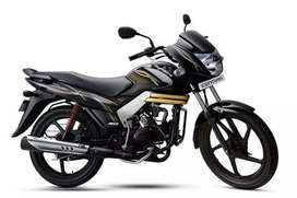 mahindra centuro only @32000 with all paper