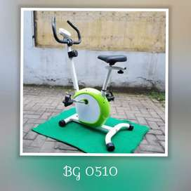 Sepeda Statis Magnetik Bike // Enziey ST 08R21