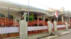 Rumah Nyaman, Asri, Sgt Strategis, Cocok utk tinggal&Office