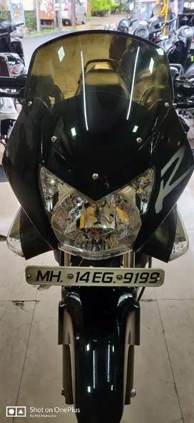2014 HERO KARIZMA R FOR SALE IN EXCELLENT CONDITION
