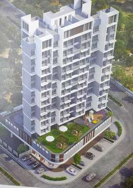 1 bhk and 2 bhk available in New Panvel panvel