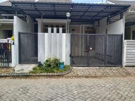 Perumahan Citra Majapahit D10 Ring Road Asrama Haji