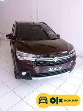 [Mobil Baru] PROMO SUZUKI XL7 2021 JAMINAN HARGA TERBAIK DAN TERMURAH