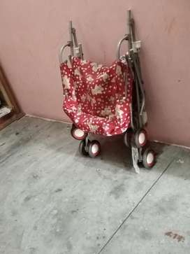 baby traim in new condition