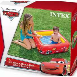 "Cars Box Pool ""57101"""