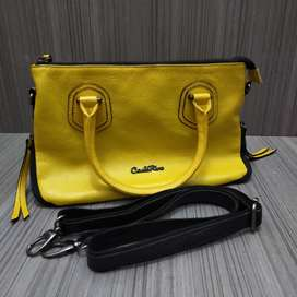 Carlo Rino tas preloved