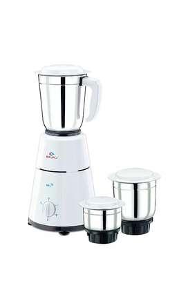 Bajaj GX1 Mixer Grinder 500W - 3 Jars