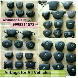 Old Hubbli All Vehicle Airbags Steering and