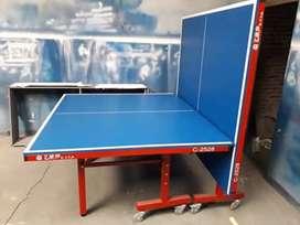 Tenis meja pingpong mdf 18mm
