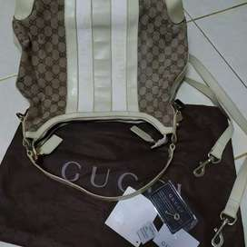 Gucci, no seri tembus google ya authentic