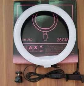 lampu tiktok ukran 26cm