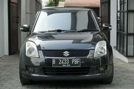 Suzuki Swift 2008 AT km 82rb