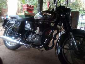 Royal Enfield classic 350 for urgent sale