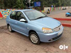 Tata Indigo CS 2011 Petrol Well Maintained