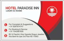 Required Housekeeping Staff For OYO Hotel