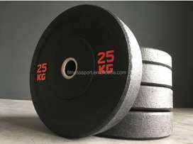 Quality gym equipment in stock