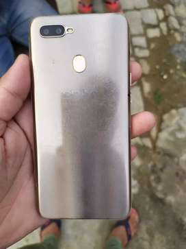 Ram 3gb and rom 64 gb oppo A7