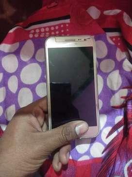 Samsung J2 Mobile