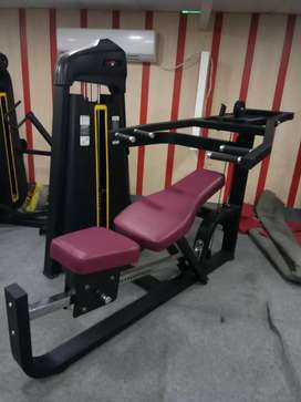 New commercial gym Equipment