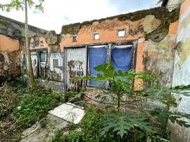 Tanah Rumah Murah Bogor Griya Dramaga Asri