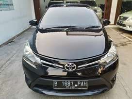 All new Vios E AT 2016/2017  harga cash/kredit murah ajah