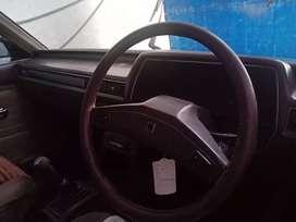Mitsubishi galant 1600 gl
