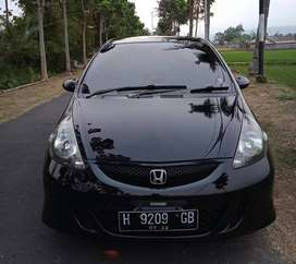 Honda jazz Vtec tahun 2007 manual