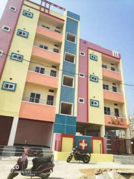 Sri Sharada residency