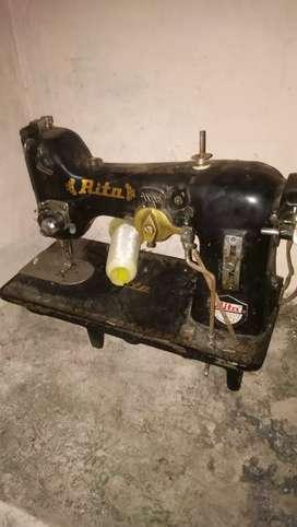 Rita swing machine pikoo