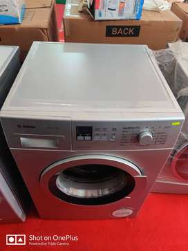 front loaded Washing Machine<7kg>Bosch/LG/upto80% off(Company warranty