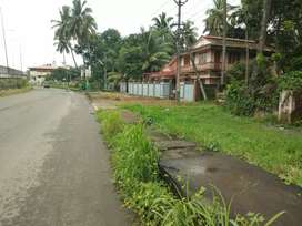 15 cent plot national highway Mannuthy
