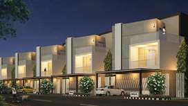 350 sqyds built-up area 300 sqft villas at mokila