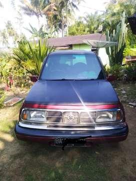 Dijual Suzuki escudo Sidekick th96