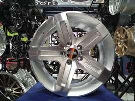 Velg Racing Beetle New Tiguan HRV Innova Ertiga R17