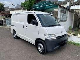 Blindvan AC 2017 daihatsu grandmax carry futura mini bus keri blin van
