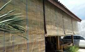 kerey bambu bisa pasang