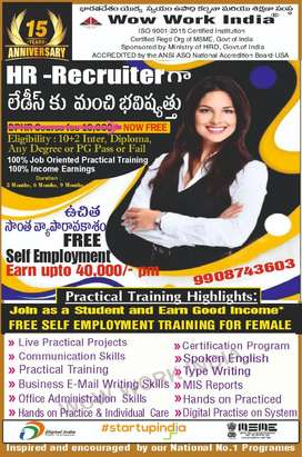 HR Business is the Best opportunity