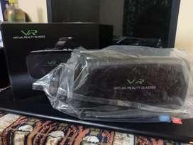 Brand new VR (virtual reality glasses)
