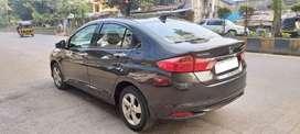 Honda City VX Diesel, 2015, Diesel