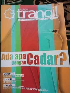 Majalah islami untuk umat