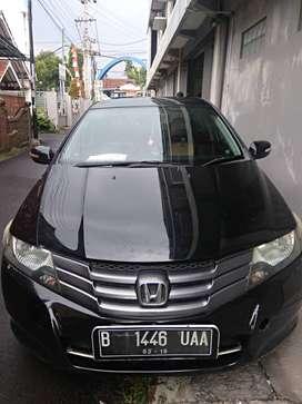 Jual mobil Honda city