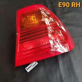 lampu belakang stoplamp BMW E90 seri 3 Pre Facelift non LCI thn 05-07